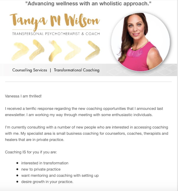 email marketing australia
