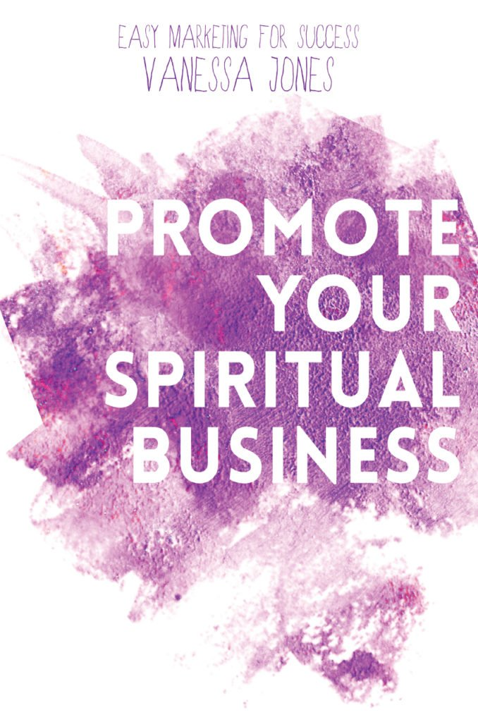 best marketing books promote your spiritual business
