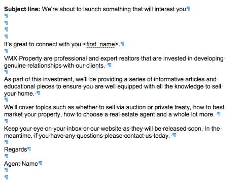 copywriting services marketing