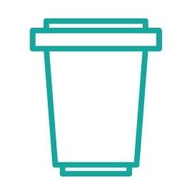 freelance copywriter coffee