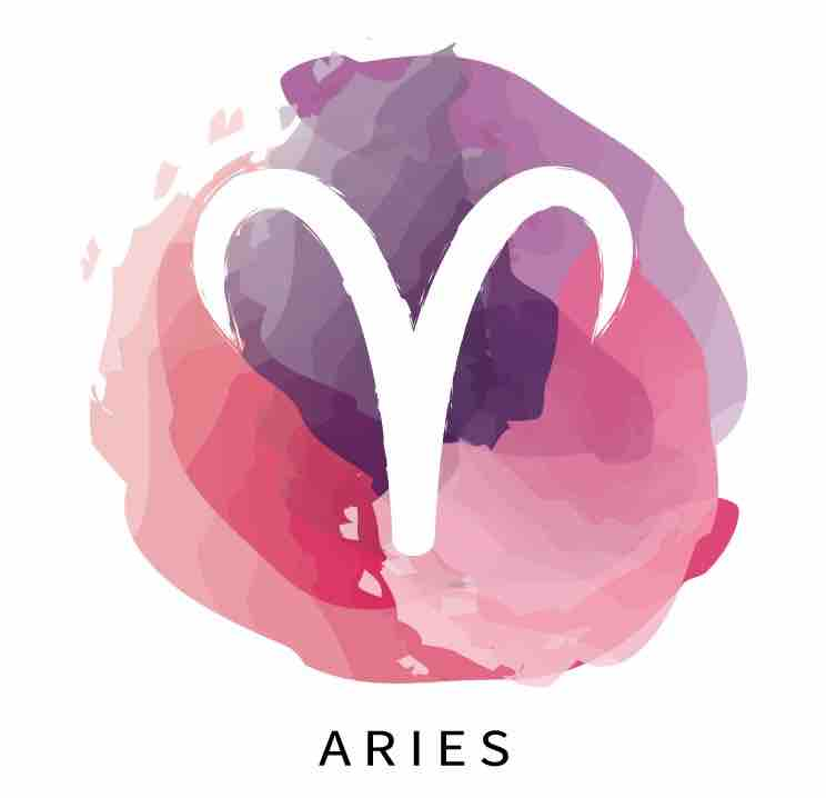 blogging aries