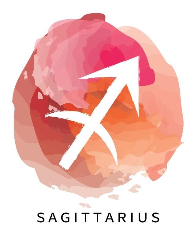 blogging sagittarius