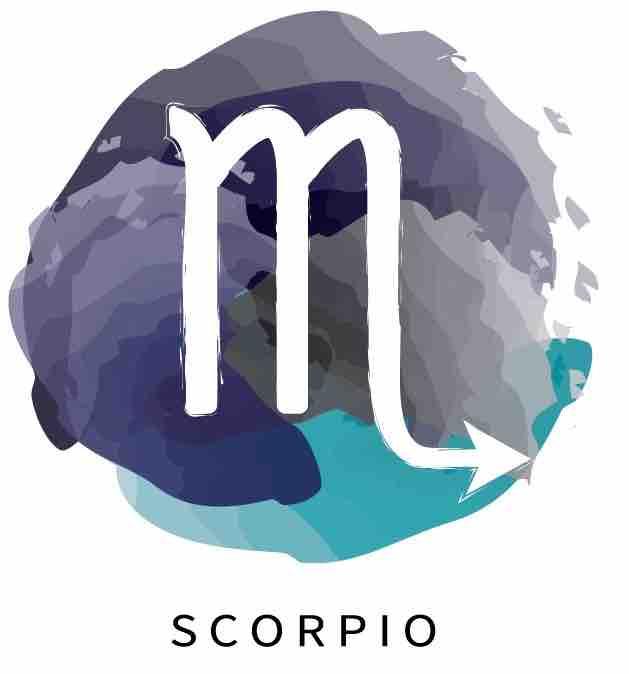 blogging scorpio